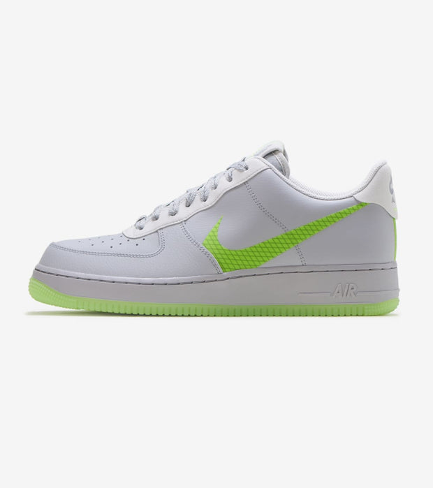 Nike  Air Force 1 07  Grey - CD0888-002 | Jimmy Jazz