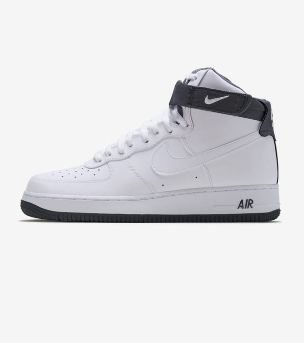 Nike  Air Force 1 Hi '07  White - CD0910-100 | Jimmy Jazz