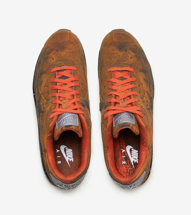 "Nike  Air Max 90 QS ""Mars Landing""  Orange - CD0920-600 
