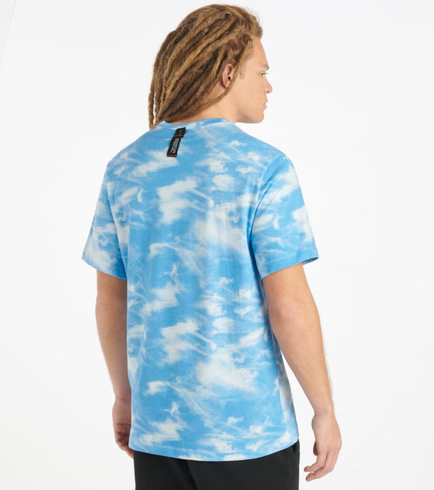Nike  DNA Tee  Blue - CD1096-100 | Jimmy Jazz