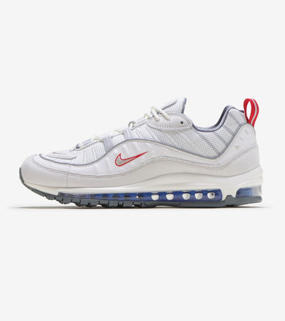 Nike  Air Max 98  White - CD1538-100 | Jimmy Jazz