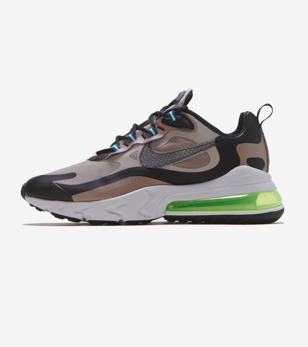 Nike  Air Max 270 React Winterized  Beige - CD2049-200 | Jimmy Jazz