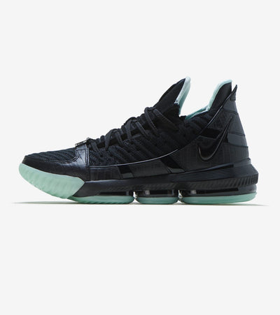 Nike  Lebron XVI SB QS  Black - CD2451-001 | Jimmy Jazz