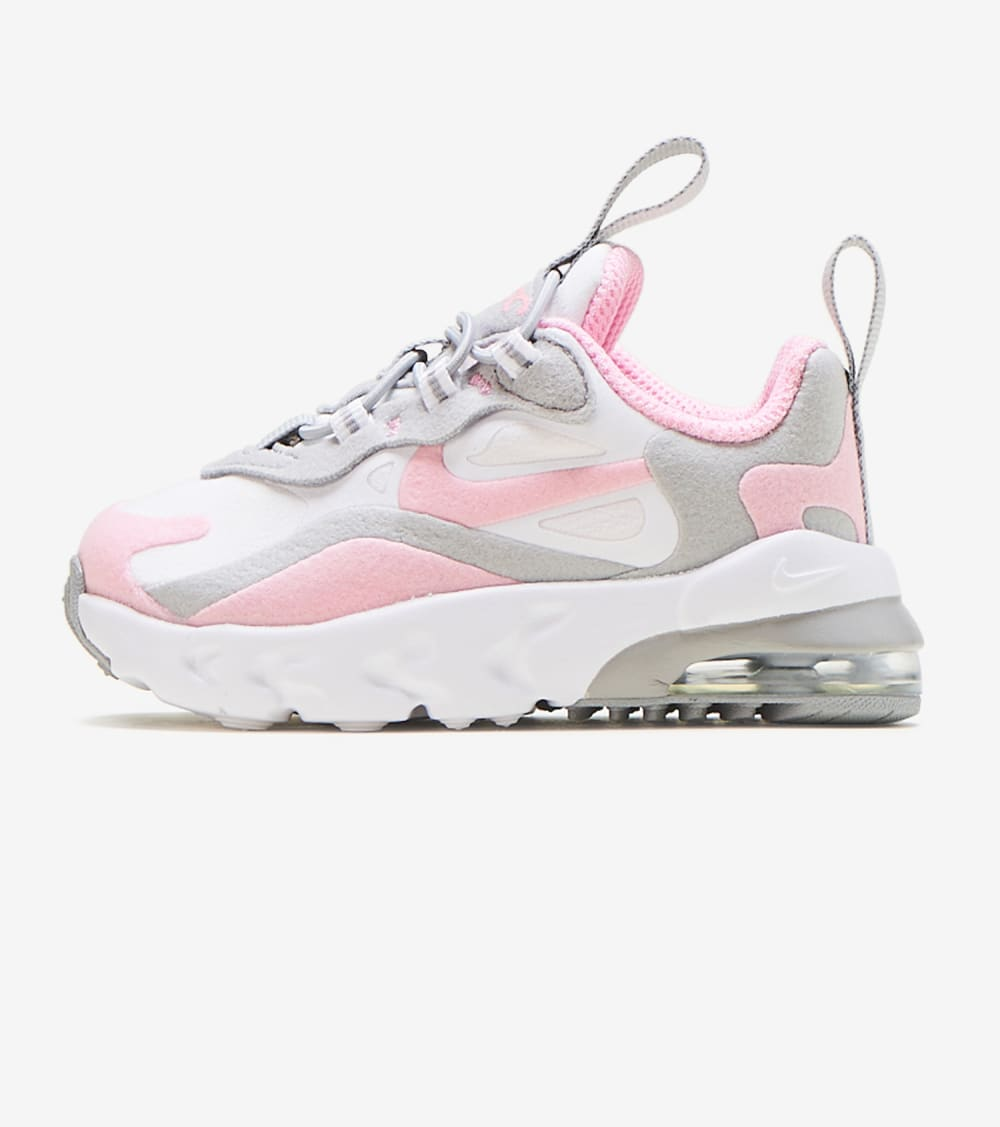Nike Air Max 270 React Shoes in White