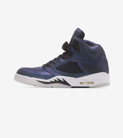 Jordan  Air Jordan 5 Retro Oil Grey  Grey - CD2722-001 | Jimmy Jazz