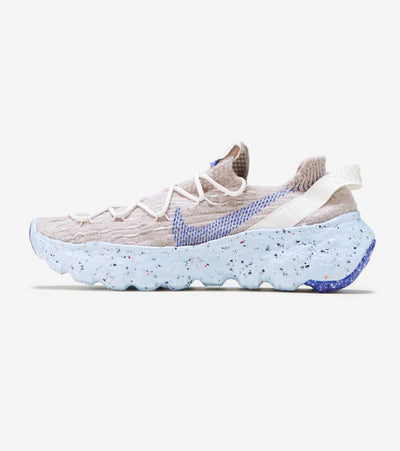 Nike  Space Hippie 04 Sail  Beige - CD3476-101 | Jimmy Jazz