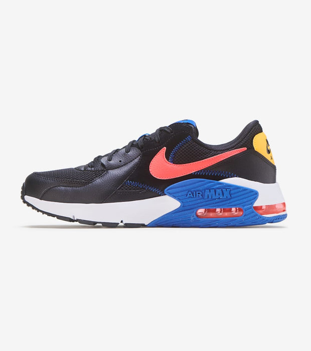 Nike  Air Max Excee  Black - CD4165-008 | Jimmy Jazz