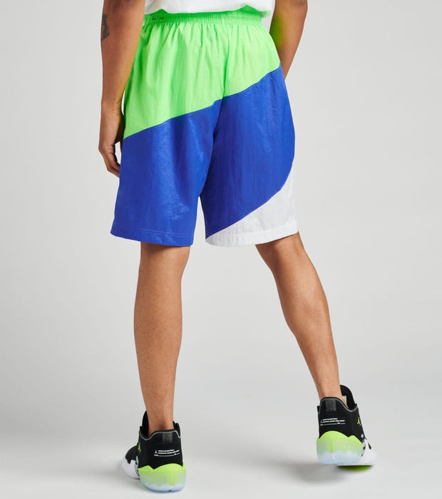 Jordan  Jumpman All Day Shorts  Green - CD4899-398 | Jimmy Jazz