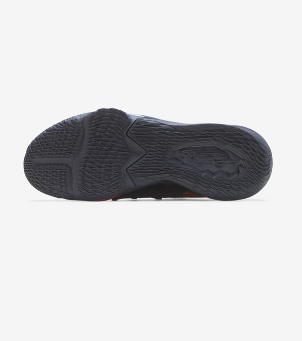 Nike  Lebron XVII Low  Black - CD5007-001 | Jimmy Jazz
