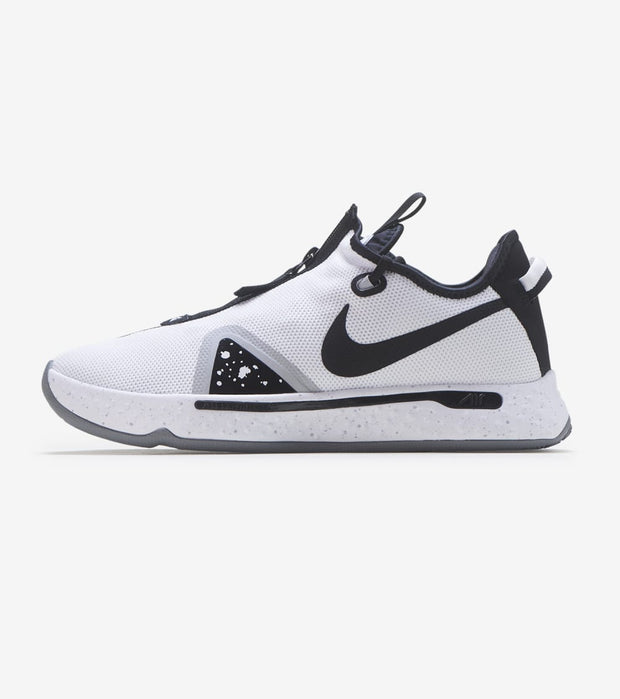 Nike  PG 4  White - CD5079-100 | Jimmy Jazz