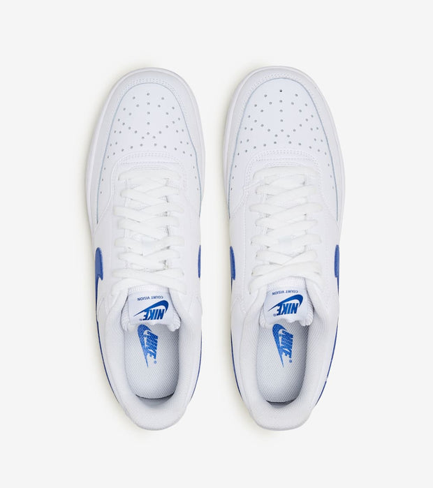 Nike  Court Vision  White - CD5463-103 | Jimmy Jazz