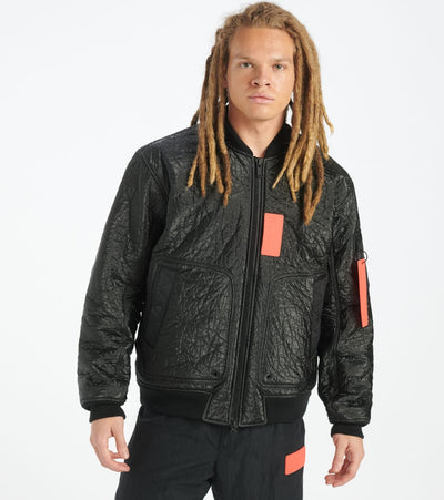 Jordan  MJ 23ENG MA1 Jacket  Black - CD5712-010 | Jimmy Jazz