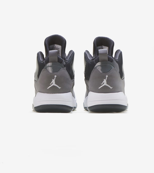 Jordan  Maxin 200  Grey - CD6107-002 | Jimmy Jazz