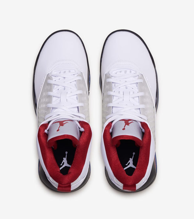 Jordan  Maxin 200  White - CD6107-101 | Jimmy Jazz