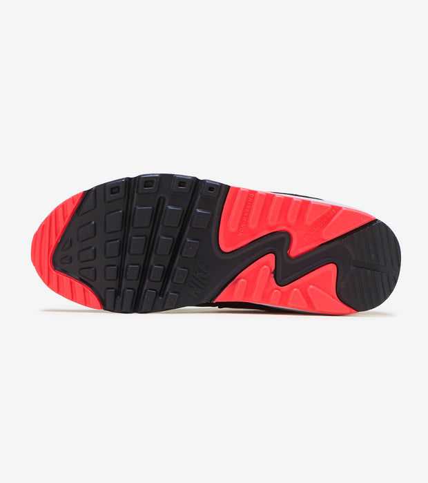Nike  Air Max 90 Radiant Red  Black - CD6864-009 | Jimmy Jazz