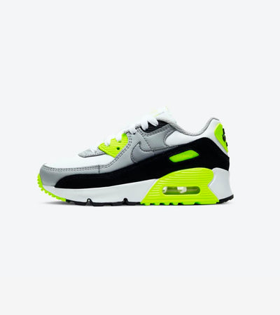 "Nike  Air Max 90 ""Volt""  White - CD6864-101 