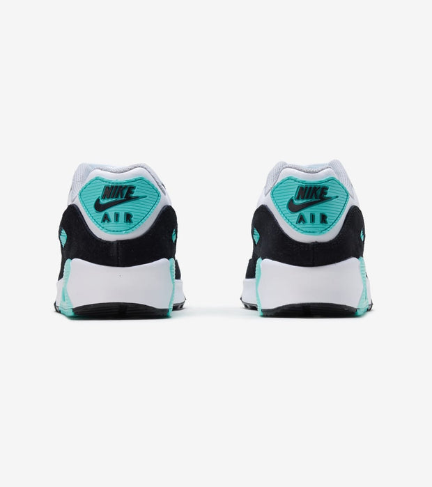 "Nike  Air Max 90 ""Turquoise""  White - CD6864-102 