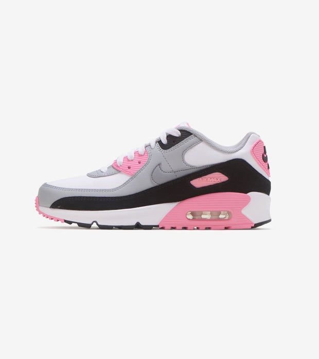 "Nike  Air Max 90 ""Rose Pink""  White - CD6864-104 