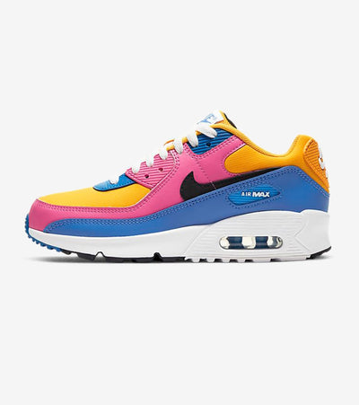 Nike  Nike Air Max 90 LTR  Gold - CD6864-700 | Jimmy Jazz