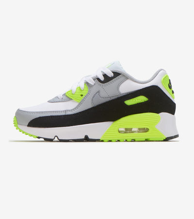 "Nike  Air Max 90 ""Volt""  White - CD6867-101 