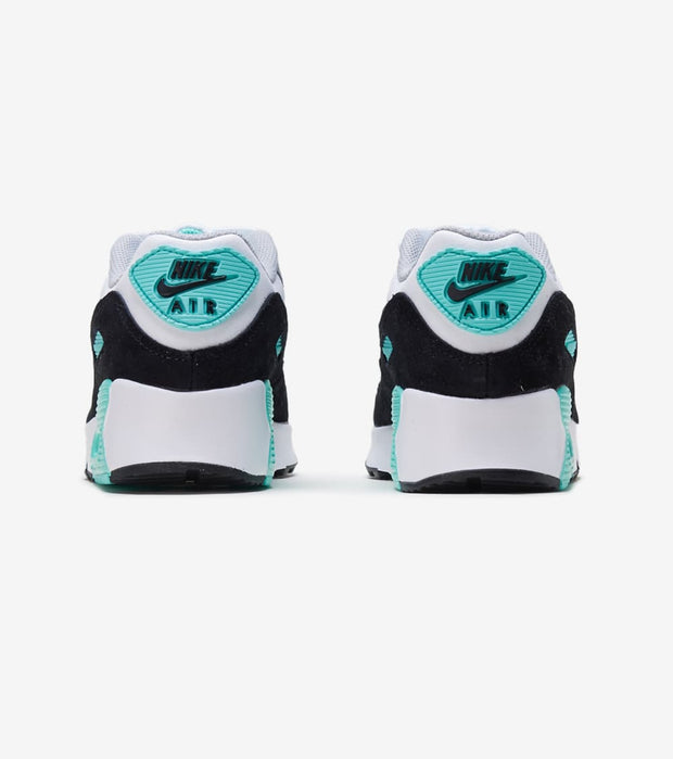 "Nike  Air Max 90 ""Turquoise""  White - CD6867-102 