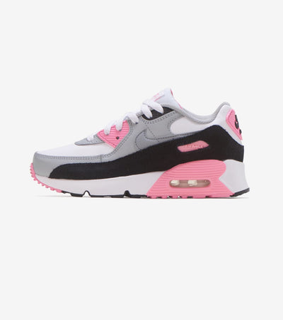 "Nike  Air Max 90 ""Rose Pink""  White - CD6867-104 