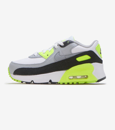 "Nike  Air Max 90 ""Volt""  White - CD6868-101 