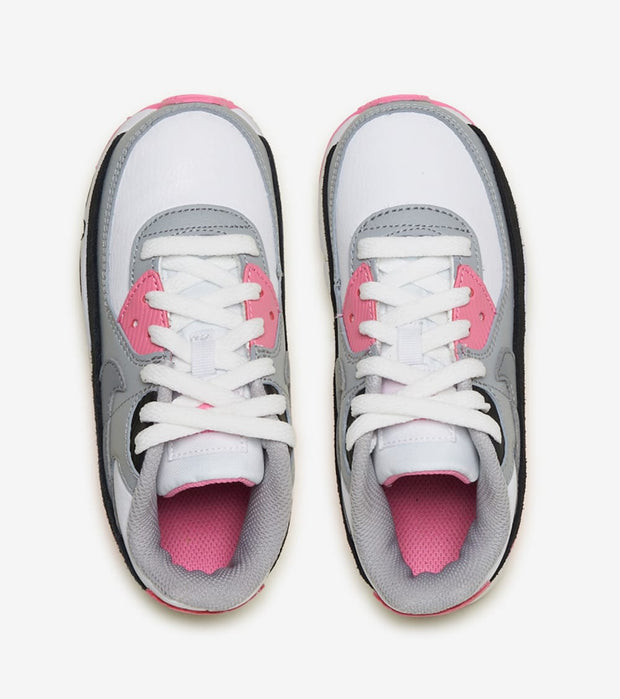 "Nike  Air Max 90 ""Rose Pink""  White - CD6868-104 