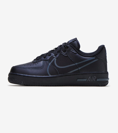 Nike  Air Force 1 React  Black - CD6960-003 | Jimmy Jazz