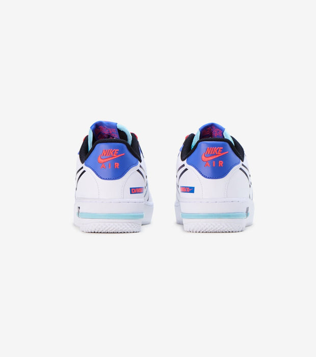 Nike  Air Force 1 React  White - CD6960-101 | Jimmy Jazz