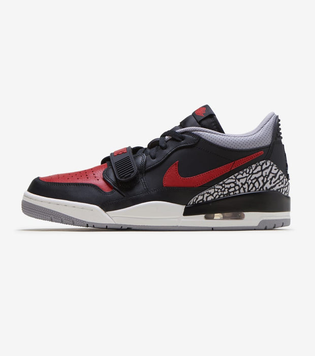 Jordan  Legacy 312 Low  Black - CD7069-006 | Jimmy Jazz