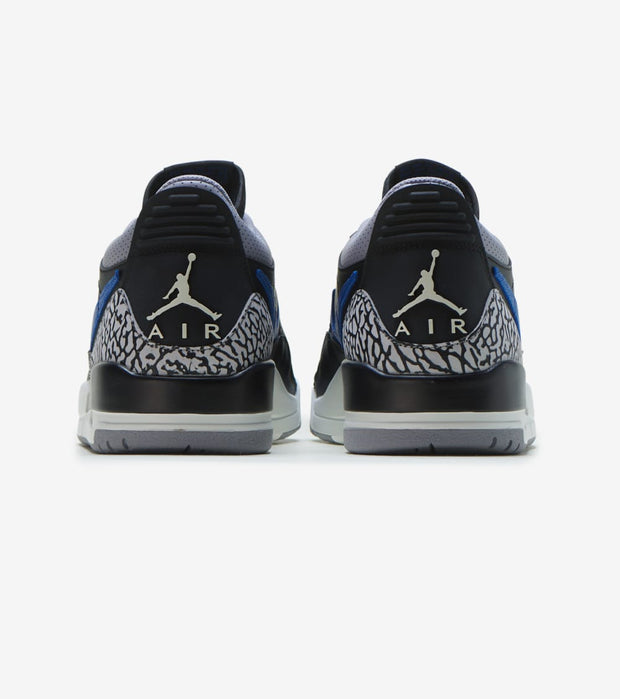 Jordan  Legacy 312 Low  Black - CD7069-041 | Jimmy Jazz
