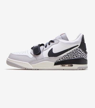 Jordan  Legacy 312 Low  Grey - CD7069-101 | Jimmy Jazz