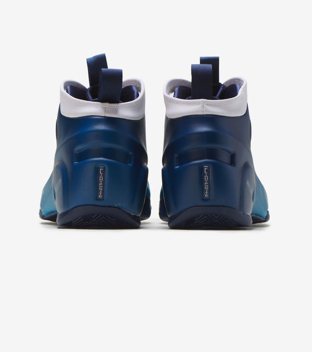Nike  Air Flightposite 2  Navy - CD7399-100 | Jimmy Jazz