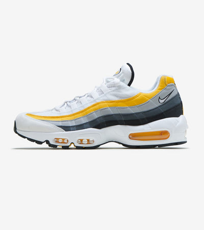 Nike  Air Max 95  Yellow - CD7495-100 | Jimmy Jazz