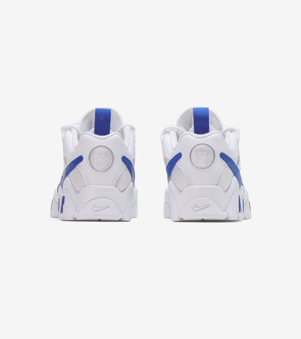Nike  Air Barrage Low   White - CD7510-100 | Jimmy Jazz