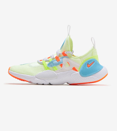Nike  Hurache E.D.G.E.PRM TXT   Yellow - CD8171-700 | Jimmy Jazz