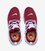 Nike  React Presto  Burgundy - CD9015-600 | Jimmy Jazz