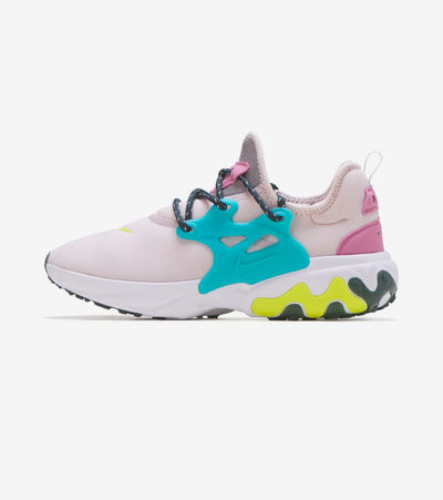 Nike  React Presto  Pink - CD9015-601 | Jimmy Jazz