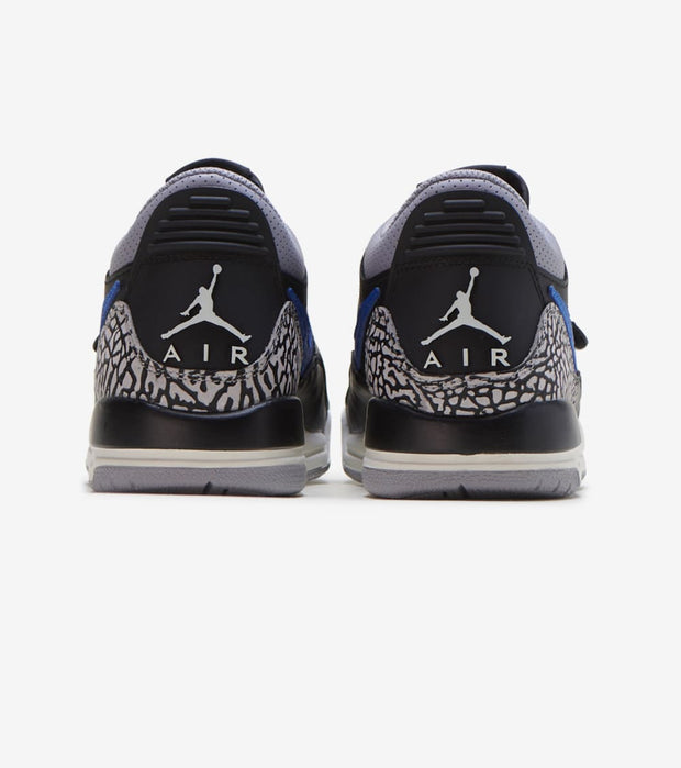 Jordan  Legacy 312 Low  Black - CD9054-041 | Jimmy Jazz