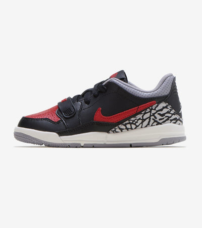 Jordan  Legacy 312 Low  Black - CD9055-006 | Jimmy Jazz