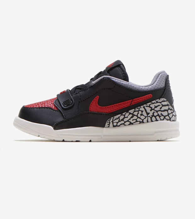 Jordan  Legacy 312 Low  Black - CD9056-006 | Jimmy Jazz