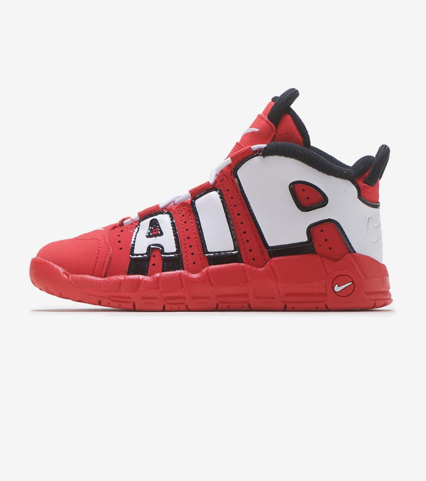 Nike  Air More Uptempo  Red - CD9404-600 | Jimmy Jazz