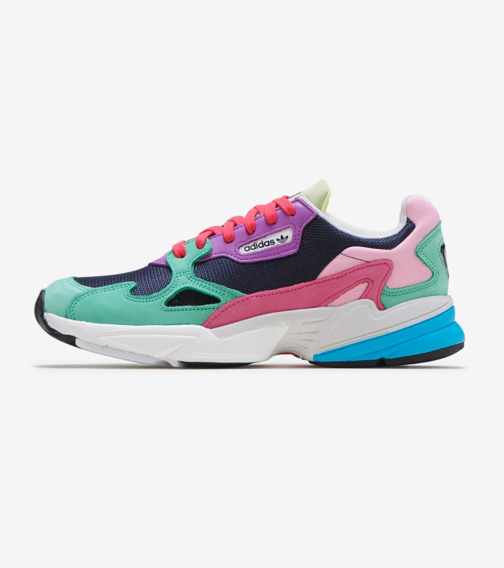 AdidasAdidas Falcon Shoes in Multi Size