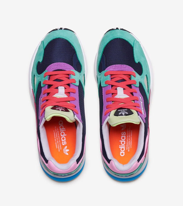 Adidas  Falcon Shoes  Multi - CG6211 | Jimmy Jazz