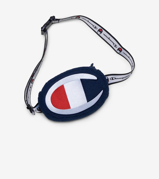 Champion Bags  Sherpa Prime Waist Pack  Navy - CHS1013-410 | Jimmy Jazz