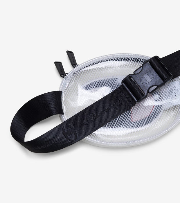 Champion Bags  Champion Prime Waist Pack  White - CHS1040KFL-100 | Jimmy Jazz
