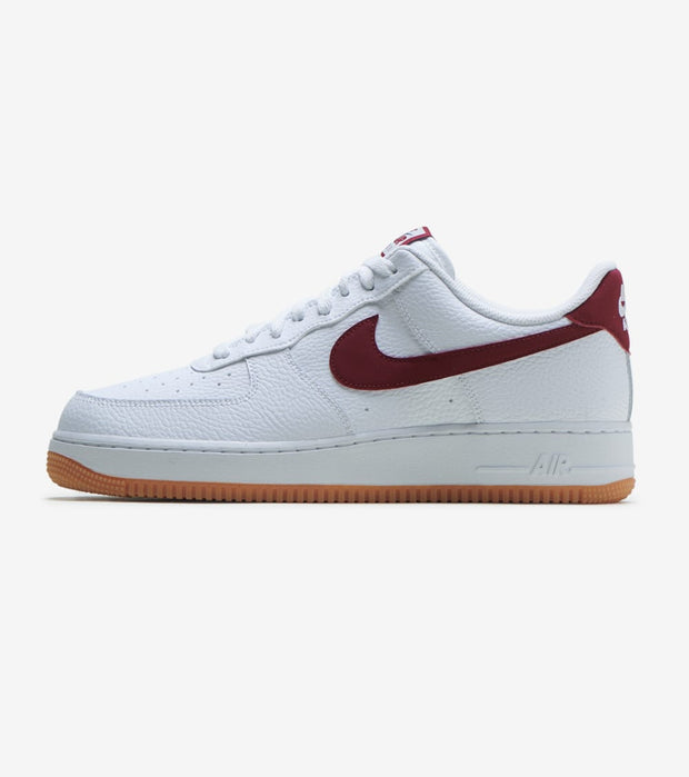 Nike  Air force 1 07'  White - CI0057-101 | Jimmy Jazz