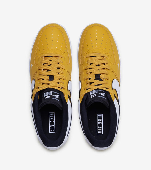 Nike  Air Force 1 '07 LV8 2  Yellow - CI0061-700 | Jimmy Jazz