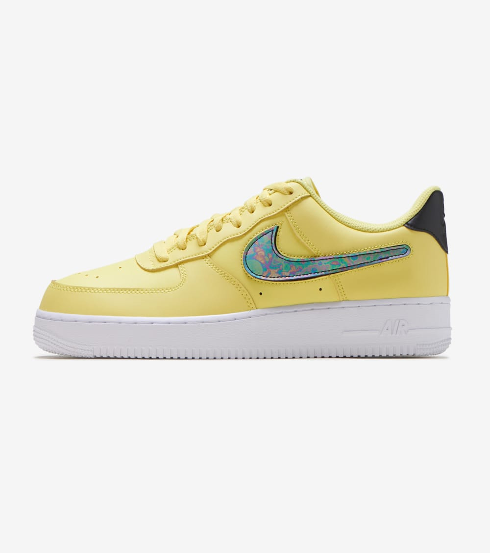 air force yellow pulse